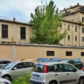Fermiamo la demolizione dell'ex Panificio Militare di Firenze
