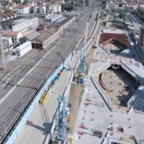 Analisi costi benefici: il sottoattraversamento TAV di Firenze è un danno per la città