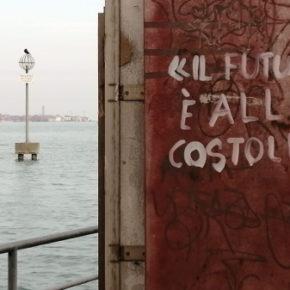 La serrata di Venezia