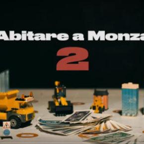 Abitare a Monza 2. Appunti sulla turbourbanistica