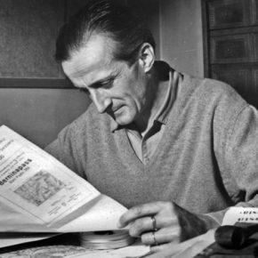 I cento anni dalla nascita di Antonio Cederna