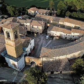 Salviamo bosco, collina e borgo medievale di Collestrada
