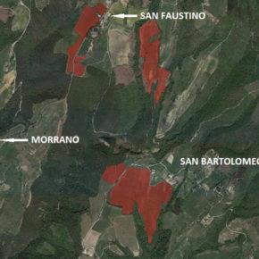 Orvieto: i cittadini si oppongono al mega-impianto fotovoltaico San Faustino-San Bartolomeo