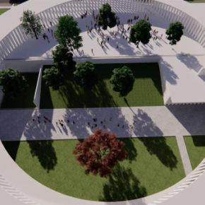 In dirittura d'arrivo l'iter per l'approvazione del progetto di Sportlifecity per costruire la cittadella dello sport a San Donato Milanese