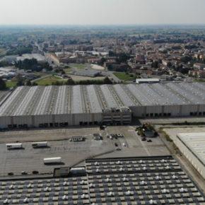La sorte dei poli logistici: il caso di Soresina (Cremona)