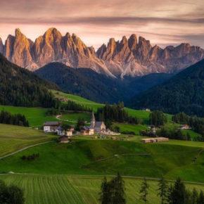 Quarto Rapporto sullo stato del capitale naturale in Italia