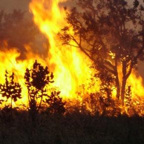 La prevenzione incendi nel territorio siciliano