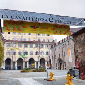 Il comune di Torino sta per vendere ai privati un bene comune: i palazzi della Cavallerizza Reale