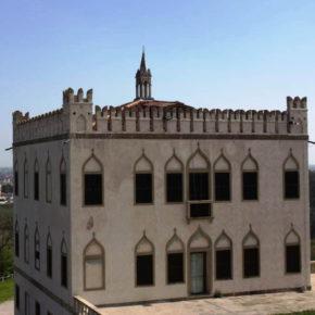 In provincia di Padova prende forma la prima Casa dell'Architettura e del Paesaggio d'Europa