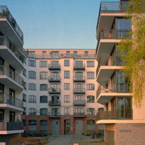A Berlino un referendum sul patrimonio edilizio inutilizzato