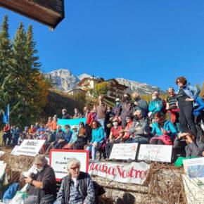 L'assalto alle Dolomiti