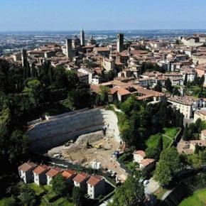 L'UNESCO avvisa il Comune di Bergamo sul parcheggio nel centro storico (Parking Fara) senza le procedure di valutazione di impatto ambientale